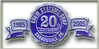 Crew Systems 20th Anniversary